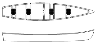 canot cargo