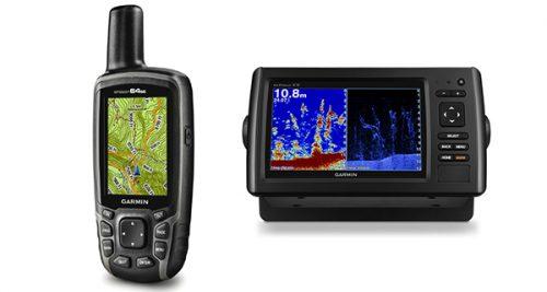 GPS / GPS Sondeur